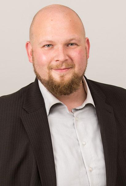 Florian Freyer